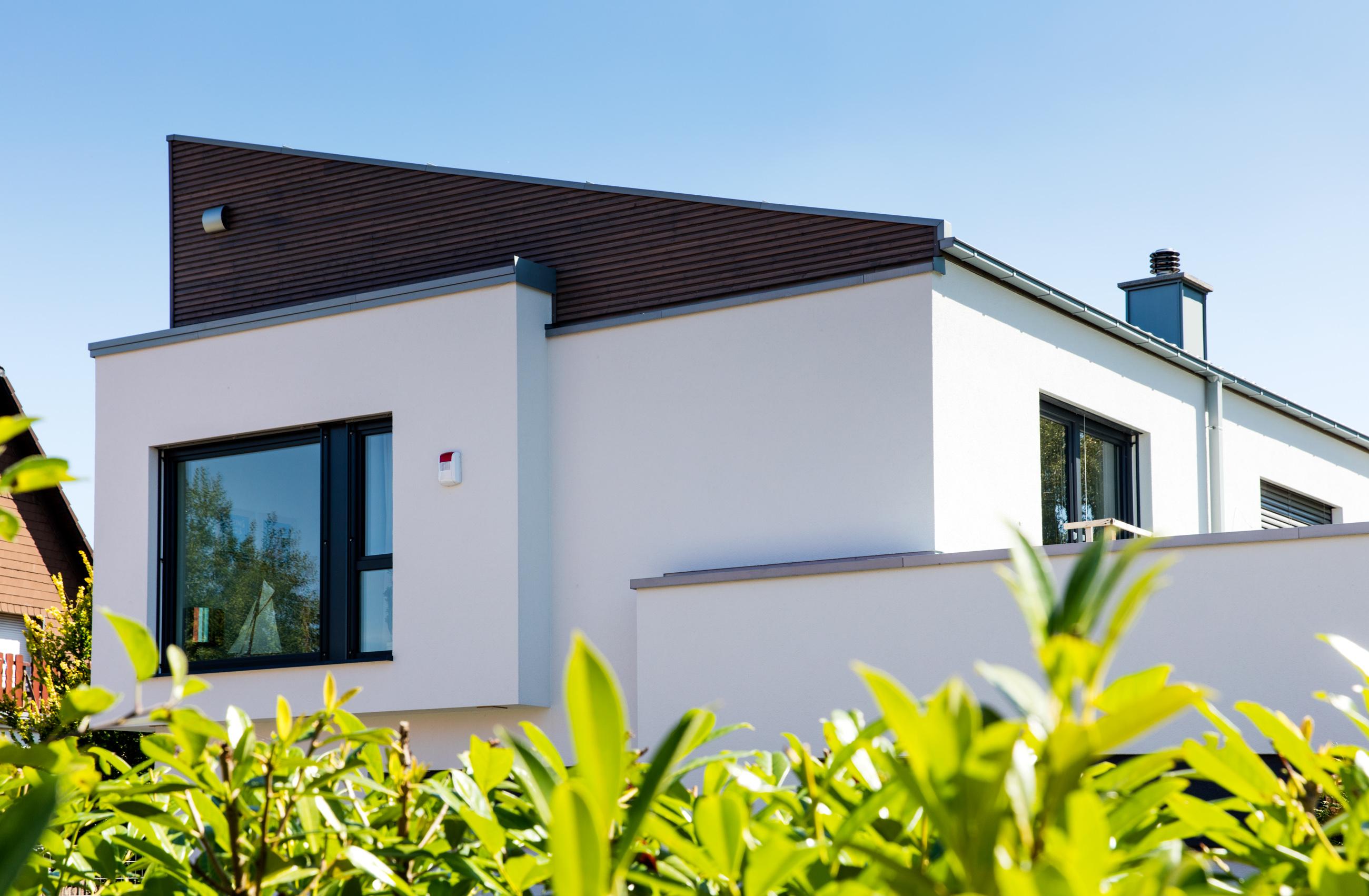Neubau Eines Einfamilienhauses Hilker Jochheim Architekten