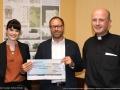 Wickede Entwürfe neues Pfarrheim St Antonius Foto Schulte (16)