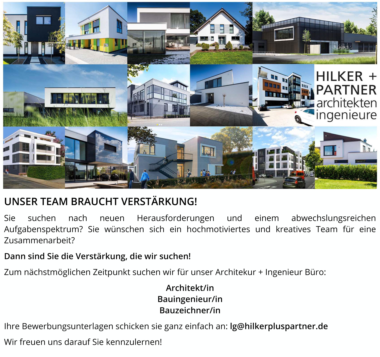 Inspirierend Architekt Suchen Dekoration Von Wir Verstärkung!